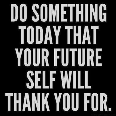 Future will be thankful